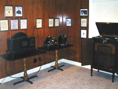 The New Jersey Antique Radio Club - NJARC ORG
