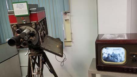 TK-10 camera